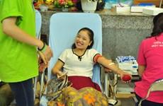 Những người thắp sáng Trung thu: Cô gái 19 lần hiến máu nhân đạo