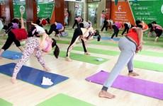 Bài 5: Bảy bí quyết tập Yoga đúng cách để không xảy ra chấn thương