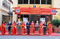 Hoa Kỳ hỗ trợ Việt Nam mở văn phòng đáp ứng khẩn cấp dịch bệnh