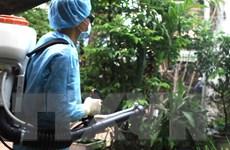 Việt Nam đã ghi nhận được 36 trường hợp mắc virus Zika