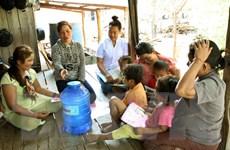 UNICEF: 1,4 triệu trẻ em tử vong vì viêm phổi và tiêu chảy mỗi năm