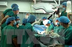 Việt Nam đã thực hiện thành công gần 1.400 ca ghép tạng
