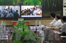 Việt Nam chia sẻ kinh nghiệm phát triển lĩnh vực y học từ xa