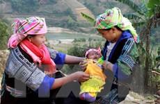 356.000 USD đầu tư chăm sóc sức khoẻ bà mẹ, trẻ em ở Yên Bái