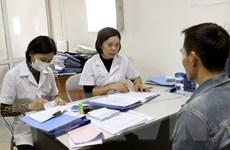 Hoa Kỳ giúp duy trì bền vững hoạt động phòng, chống HIV