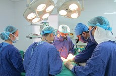 """Thêm một bước tiến """"thần kỳ"""" của ngành vi phẫu Việt Nam"""