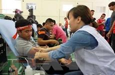 Bộ Y tế lập luận về tình huống người dân hiến máu mỗi năm 1 lần