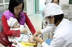 Bệnh viện E thành lập phòng tiêm chủng dành cho trẻ nhỏ