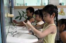 Bộ Y tế cảnh báo bệnh tay chân miệng xuất hiện tại 57 tỉnh thành