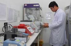 Cả nước ghi nhận 7 trường hợp mắc virus Zika trong tháng Một