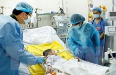 Kỹ thuật ghép tạng thắp lên giấc mơ đi học của cậu bé dân tộc Dao