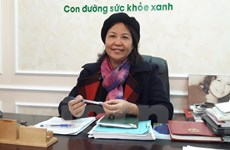 Chủ tịch Traphaco: Hãy tin và giao cơ hội cho những người phụ nữ