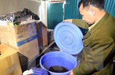 Bộ Y tế đề nghị kiểm soát chặt việc sản xuất rượu thủ công