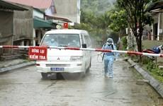 Giám sát chặt khách nhập cảnh vào Việt Nam để phòng cúm H7N9