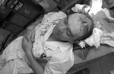 Bệnh viện tường trình vụ người nhà bệnh nhi ném vỡ đầu bác sỹ
