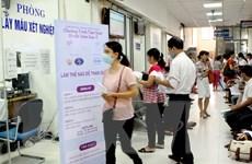 Việt Nam sẽ được cung cấp thuốc điều trị viêm gan C tiêu chuẩn Mỹ
