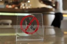 Phát động cuộc thi giới trẻ vì tương lai không khói thuốc