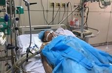 Vụ biến chứng chạy thận: Một bệnh nhân đang rất nguy kịch