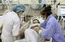 Quá tải bệnh nhân đột quỵ đến điều trị tại các bệnh viện