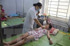 Công bố số ca tử vong vì mắc sốt xuất huyết tại 47 tỉnh thành