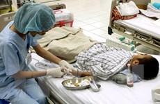 Nhiều trẻ bị liệt tứ chi, hôn mê sâu do mắc viêm não Nhật Bản
