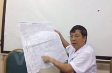 Hội Hồi sức gửi đơn lên Bộ Công an về việc bắt bác sĩ Lương