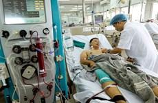 Sự cố y khoa ở Hòa Bình: Hóa chất cực độc đưa vào ở khâu nào?