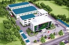 Xây nhà máy dược phẩm đầu tiên ở khu công nghệ cao Hòa Lạc