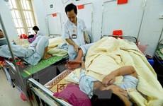 Hà Nội: Nhân viên văn phòng bị bệnh sốt xuất huyết nhiều nhất