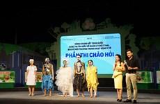Bệnh viện Phổi TW chiến thắng cuộc thi về quản lý chất thải y tế