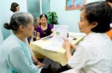 Khoảng 67% người cao tuổi Việt trong tình trạng sức khỏe kém