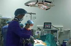 Đẩy mạnh phẫu thuật ít xâm lấn trong chấn thương chỉnh hình