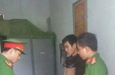 Khởi tố đối tượng dùng dao chém nhân viên y tế ở Hà Tĩnh
