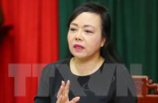 Bộ trưởng Y tế trải lòng trước việc nhân viên liên tiếp bị hành hung