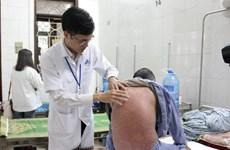 Phương pháp điều trị bệnh vảy nến ở Việt Nam đã tiếp cận với thế giới