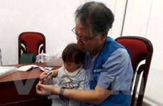 Phẫu thuật, khám bệnh miễn phí cho 1.000 người ở Thái Nguyên