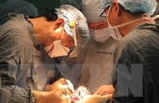 4.000 trẻ dị tật được chuyên gia Nhật Bản phẫu thuật miễn phí