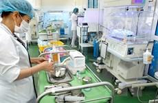 Nhiều cơ sở y tế chưa thực hiện nghiêm tiêm Vitamin K1 cho trẻ