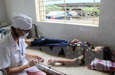 Vĩnh Long: Lồng ghép nhiều mô hình về chăm sóc sức khỏe