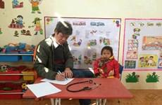 Vụ 9 học sinh ở Bắc Kạn: Trẻ mắc rối loạn phân ly tập thể