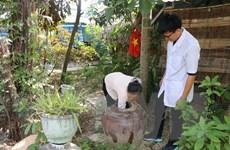 Khánh Hòa đẩy mạnh triển khai phong trào vệ sinh yêu nước