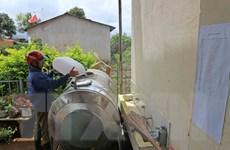 Phú Yên: Số người dân nông thôn sử dụng nước sạch chưa cao