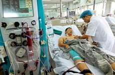 Những sự cố đáng chú ý của ngành y tế trong năm 2017