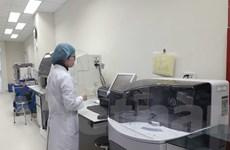 Phòng xét nghiệm tham chiếu về kháng sinh đầu tiên ở Việt Nam