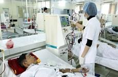 Hơn 1.000 bệnh nhân Bệnh viện Bạch Mai được miễn phí ăn 4 ngày Tết