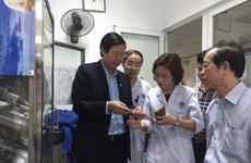 Hà Nội chấn chỉnh công tác dược đối với y tế ngoài công lập