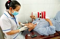 Mở rộng phạm vi hoạt động của người hành nghề y học cổ truyền