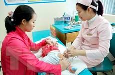 Miễn dịch bảo vệ bệnh sởi ở trẻ em và thai phụ ở mức thấp