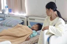 Trẻ 9 tuổi phát hiện bệnh đái tháo đường sau khi sút 4kg
