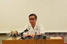 Bệnh viện Xanh Pôn chính thức lên tiếng vụ bác sỹ bị hành hung